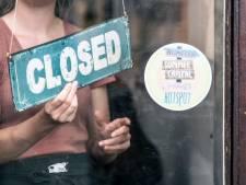 Economisch 'rampjaar' blijft nog uit: meer starters en juist minder faillissementen in de regio