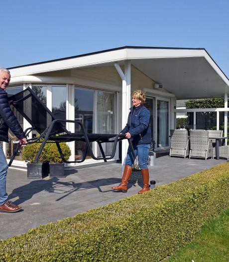 Toeristen Cor en Ineke moeten na 12 jaar nu gedwongen weg uit tweede woning in Breskens