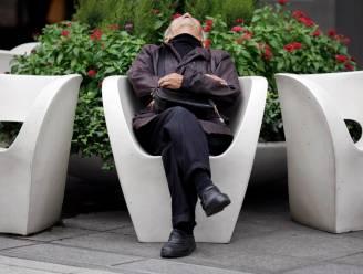 Slaaptekort kost Japanse economie 130 miljard euro per jaar