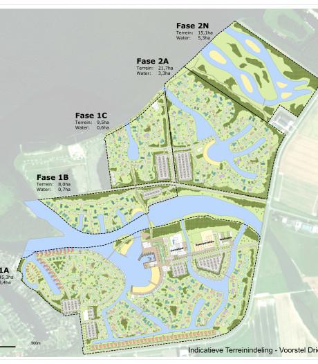 Eerlijkheid over Waterpark Veerse Meer kan Driestar nog lelijk opbreken
