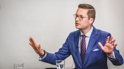 Kortrijk heeft vijf verkozenen, onder wie twee Vlaams Belangers