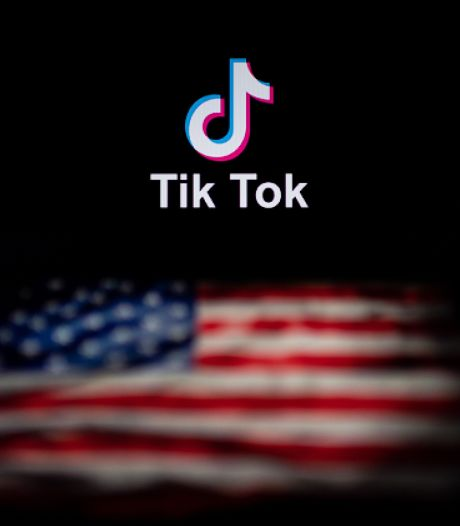 Le gouvernement américain maintient sa position:  TikTok banni à partir de dimanche soir