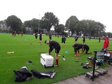 Thom Haye lijkt terug in basis van Willem II
