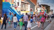 Stationskermis en stationsfeesten met jaarmarkt en rommelmarkt