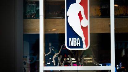 Geen NBA meer dit jaar? Trumps adviseur vreest seizoen zonder sport in Verenigde Staten