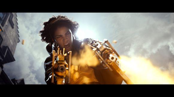 Tweede protagoniste Julianna heeft zo haar eigen redenen om Colt te dwarsbomen.