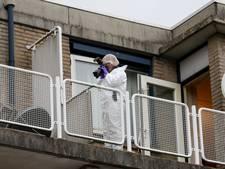 Dader 'balkonmoord' opgepakt: 'Nu hoef ik niet meer over mijn schouder te kijken'