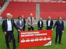 ASML-topman Peter Wennink: Brainport-samenwerking via PSV is een succes