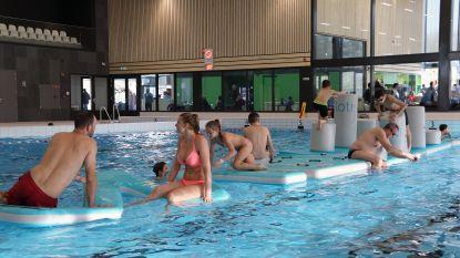 Vernieuwd zwembad mikt op 160.000 bezoekers per jaar