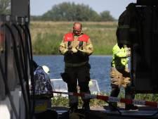Drie gewonden door explosie in bootje bij oliehandel in Lithoijen