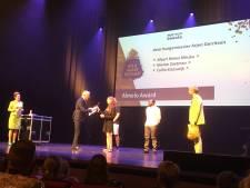 Drie talentvolle mbo-studenten winnen nieuwe Almelose prijs