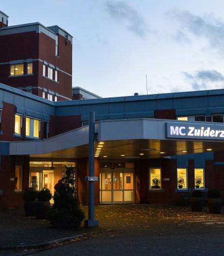 Witte rook doorstart IJsselmeerziekenhuizen blijft nog even uit
