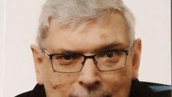 """Rob Maggen (72) is eerste dodelijk coronaslachtoffer dat gezicht krijgt: """"Crème van een vent, maar moest alleen sterven"""""""
