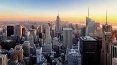 fotoreeks over Dit zijn de tien veiligste steden ter wereld