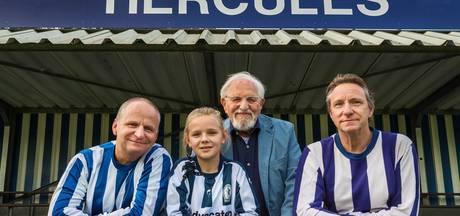 Voor Herculanen is bekerwedstrijd tegen FC Groningen hoe dan ook een feest