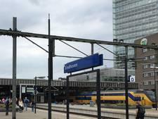 Station Eindhoven krijgt nieuwe wissels, aangepaste dienstregeling tijdens werkzaamheden