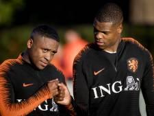 Internationals van PSV komen terug met kleur op de wangen