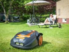 Zo vind je de geschikte maairobot voor jouw grasmat