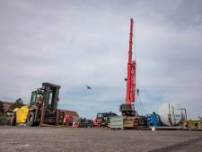 Gasput lekt niet meer: groen licht voor huizenbouw op NAM-locatie Molenslag in Monster