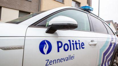 Politiezone Zennevallei kreeg al 130 meldingen over samenscholing, 12 processen-verbaal voor corona-inbreuken opgesteld
