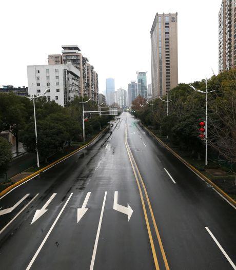 Les Belges encore présents à Wuhan pourront être rapatriés samedi