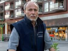 Amar Rahou streed voor een betere samenleving in Zaltbommel