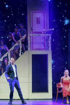 The MusiCompany toont ambitie met Legally Blonde