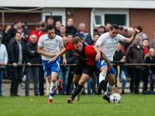 Van Buuren verlaat Sprundel na twee jaar