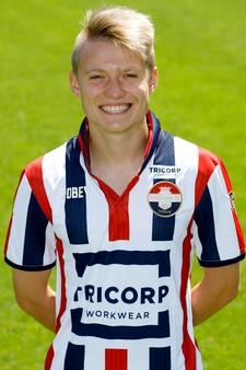 Willem II is jong, maar niet het jongste Willem II ooit