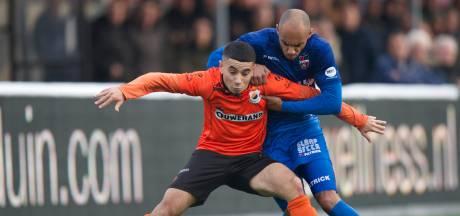 Katwijk schiet de ongeslagen serie van De Treffers kapot