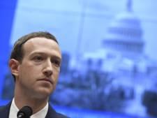 Facebook verhuist 1,5 miljard gebruikers uit angst voor privacy-boetes