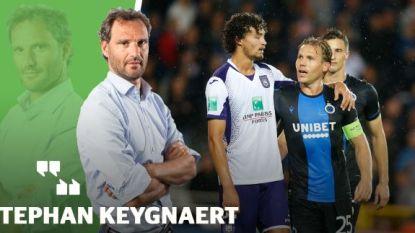 """Onze chef voetbal ziet Anderlecht negentig minuten lang achter de bal lopen: """"Alleen Kompany overleeft dit"""""""