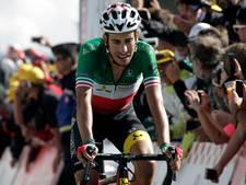 Aru kopman voor Astana in de Vuelta