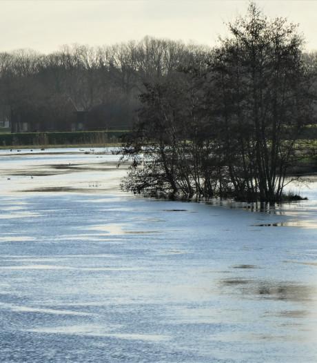 Essche Stroom maakt natte voeten bij landgoed Bleijendijk