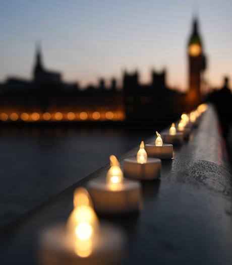 Politie laat zes verdachten vrij na aanslag Londen