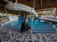 Personeel De Steur opgelucht: zij houden voorlopig hun baan nu zwembad in Kampen open kan blijven