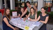 Studenten ontwerpen spel rond seksualiteit bij 65-plussers