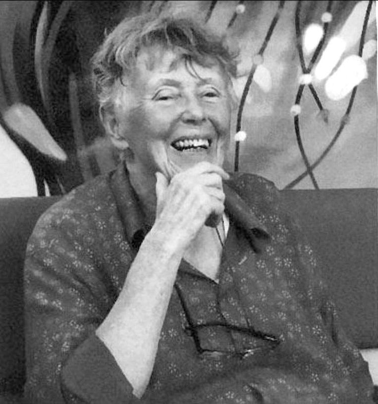 Carla Brünott Beeld .