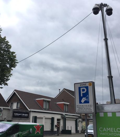 Extra camerabewaking moet nieuwe aanslag op café in Oss voorkomen