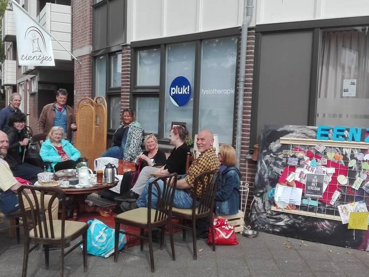 Hartje Breda: tientjes