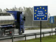 Duitse files en wegwerkzaamheden zitten Gelderse transportbedrijven dwars