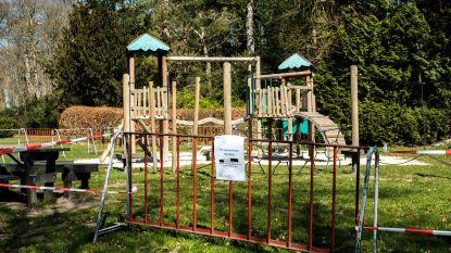 Speeltuinen vanaf morgen open voor kinderen tot en met 12 jaar