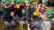 Kinderen zingen Goriën