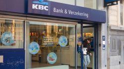KBC herschikt bankkantoren: 8 kantoren gaan dicht, uit 66 kantoren verdwijnt het personeel
