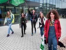 Driekwart van jeugd bezorgd over klimaatverandering