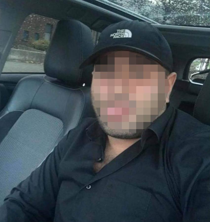 Bekir E. Rotterdammer Bekir E. (32) zit vast voor de moord op de 16-jarige scholiere Humeyra.