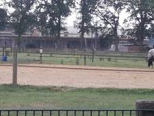 Buren eisen bouwstop voor  niet betalend zorghotel Azelo