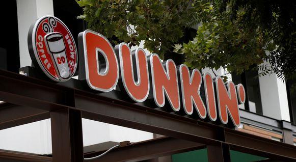 Sinds dit jaar heet de keten niet langer Dunkin' Donuts, maar gewoon Dunkin'.