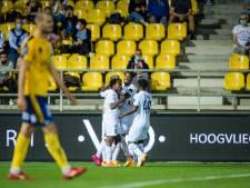 Anderlecht zet goede reeks voort met zege bij Waasland-Beveren