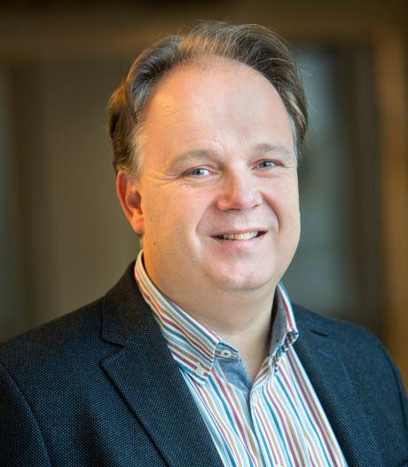 Serge van de Brug nieuwe VVD-wethouder in Helmond